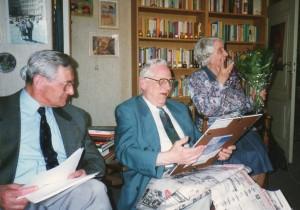 Ab Divendal (1996)