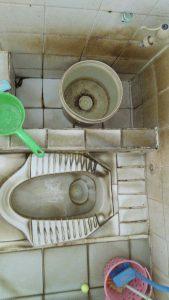 Dorkas kamar mandi 3
