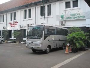 Schoolbus 1